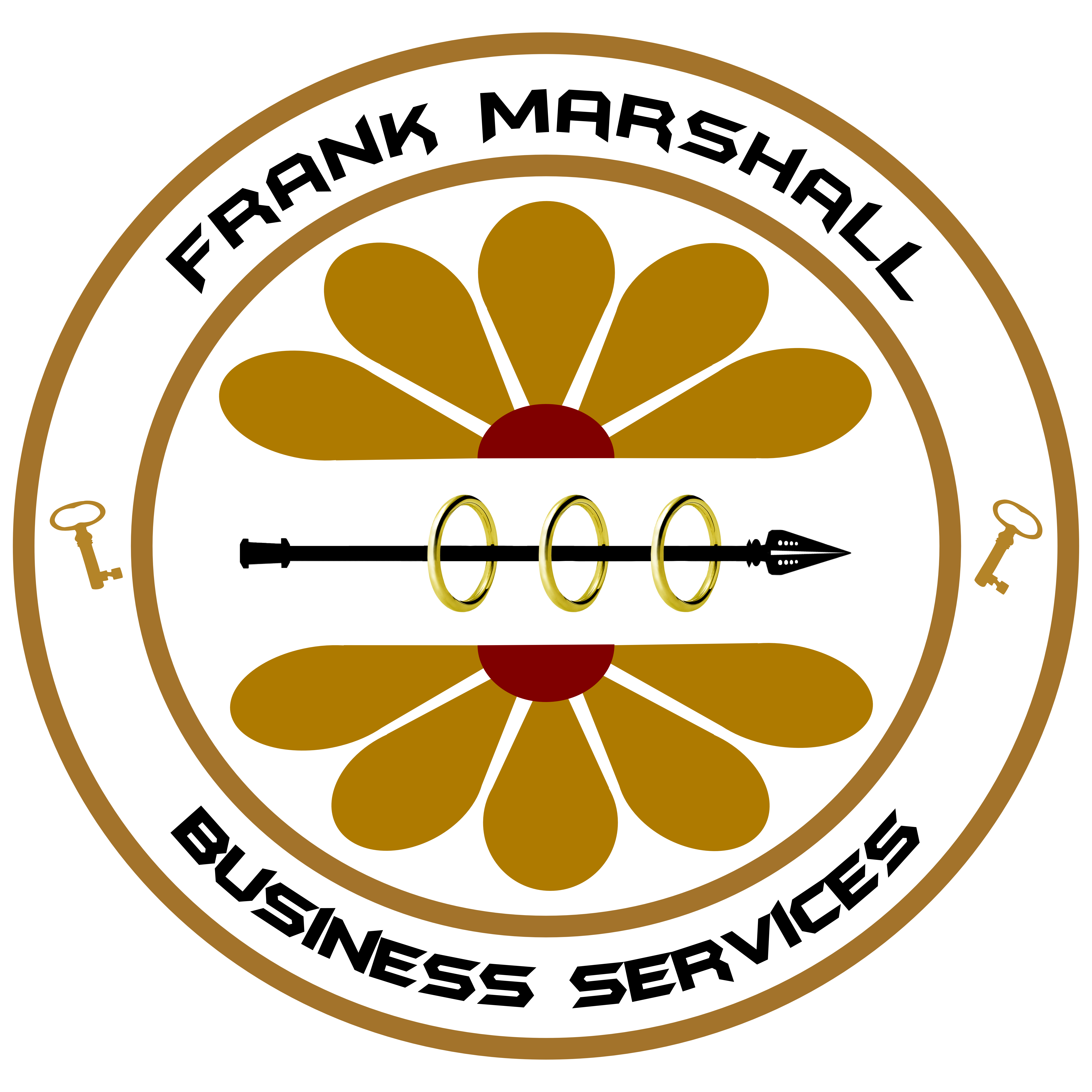 Frank-Marshall Business Services - New Logo Oct 2018